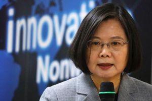 Trung Quốc nói đề nghị đối thoại của Đài Loan là 'mánh khóe rẻ tiền'