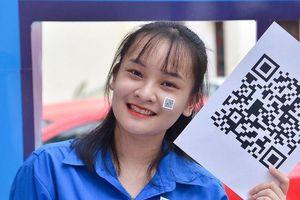 Nữ Đảng viên trẻ xuất sắc tiêu biểu của Trường Đại học Giao thông Vận tải