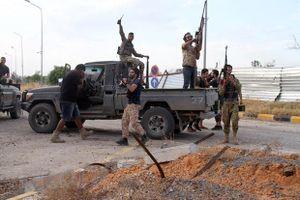 LHQ thành lập Ủy ban cố vấn cho Diễn đàn đối thoại chính trị Libya