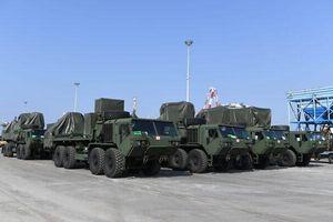 Israel hoàn tất chuyển giao 2 hệ thống Iron Dome cho quân đội Mỹ