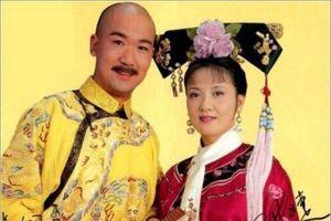 Thân thế vị phi tần đặc biệt được Khang Hy sủng ái khi chỉ mới 10 tuổi