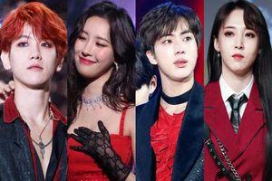 Khó mà tin những idol này đã 30 tuổi vào năm nay: Toàn 'nam thần - nữ thần' đình đám, khó tin nhất là 'trai đẹp toàn cầu'