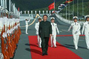 SCMP: Quân đội Trung Quốc tiếp quản 'quyền lực chiến tranh' theo Luật Quốc phòng mới