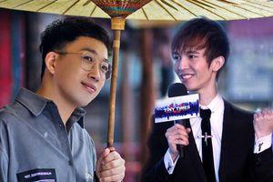 Giới giải trí Trung Quốc ban hành lệnh phong sát tác giả đạo văn: Vu Chính, Quách Kính Minh bị gọi tên