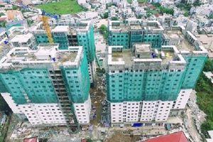 TP. HCM: Sẽ phát triển thêm 24.000 căn hộ nhà ở xã hội từ nay đến năm 2025