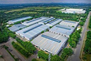 Huy động vốn đầu tư tư nhân vào phát triển hạ tầng khu công nghiệp tỉnh Long An