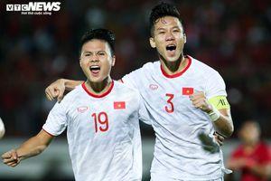 Bóng đá Việt Nam năm 2021: Hướng tới World Cup, giữ ngai vàng Đông Nam Á