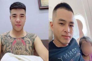 Truy nã 2 nhóm giang hồ nổ súng, vác đao kiếm hỗn chiến ở Đà Nẵng