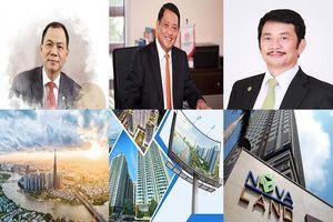 Top 10 người giàu nhất Việt Nam: Đại gia ngành nào chiếm ưu thế?