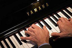 Hòa nhạc giới thiệu 2 tài năng trẻ piano của Việt Nam