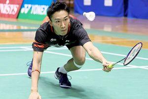 Suýt 'toang' giải BWF Tour Asian Leg vì COVID-19