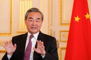 'Trung Quốc không có ý định trở thành một nước Mỹ khác'