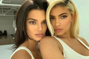 Kylie Jenner đón năm mới trong dinh thự 75 triệu USD