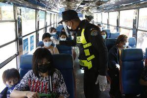 Thái Lan siết chặt quy định chống Covid-19 ở 28 tỉnh, thành