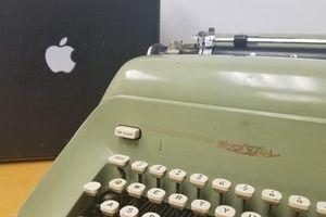 'Quy tắc Scott' của Apple