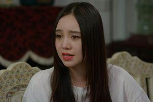 Vai diễn bị ghét của Quỳnh Kool