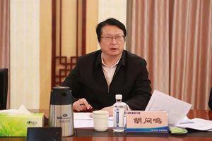 Cựu lãnh đạo chương trình tàu sân bay Trung Quốc bị khai trừ đảng