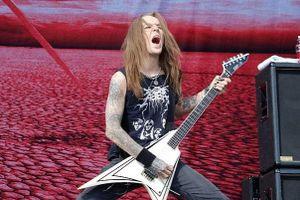 Rocker Alexi Laiho qua đời