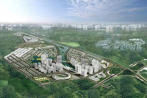 Kinh Bắc tiếp tục đầu tư KĐT Phúc Ninh sau gần 10 năm chậm tiến độ