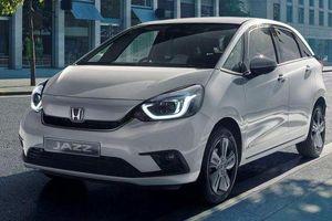 Giá xe ô tô hôm nay 4/1: Honda Jazz cao nhất ở mức 624 triệu đồng