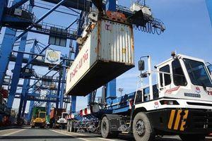 Logistics Việt: Phận làm thuê và nỗi lo thua trên sân nhà