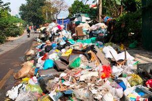 Thanh tra công tác vệ sinh môi trường liên quan đến Công ty Minh Quân