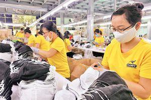 Kỳ vọng tiếp tục tăng trưởng xuất khẩu hàng hóa