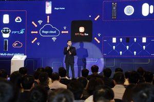 4 lĩnh vực công nghệ ưu tiên phát triển