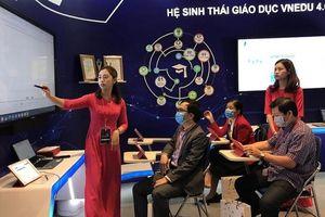 Giáo dục Việt Nam vượt qua khó khăn, phát triển ấn tượng