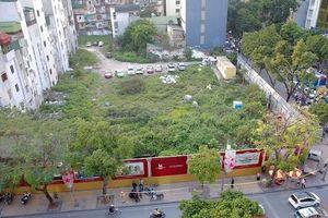 Đất 'quy hoạch treo', người dân được phép xây nhà mới