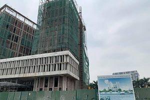 Công ty CP Cơ giới và Xây lắp 171 trúng bao nhiêu gói thầu ở Sở Tài chính Nghệ An?