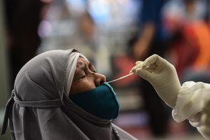 Philippines, Indonesia phát hiện thêm hàng nghìn ca mắc mới COVID-19