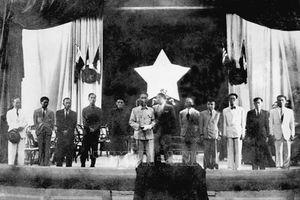 Chủ tịch Hồ Chí Minh và cuộc Tổng tuyển cử đầu tiên