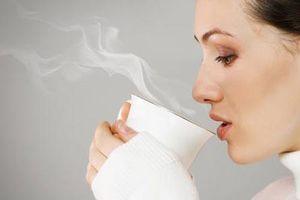 Tác hại khôn lường của cà phê đối với phụ nữ