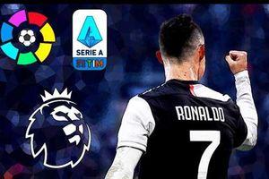 Những kỷ lục Ronaldo có thể phá trong năm 2021