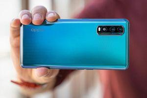Oppo Find X2 với chip S865, RAM 12 GB giảm giá 6,24 triệu tại Việt Nam