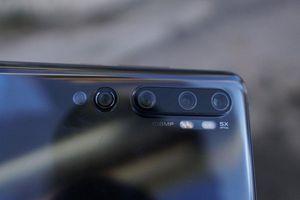 Xiaomi Mi Note 10 Pro với camera 108 MP, RAM 8 GB giảm giá 'sập sàn' tại Việt Nam
