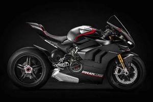 Chi tiết xe đua Ducati Panigale V4 SP, siêu phẩm dành cho tay đua nghiệp dư