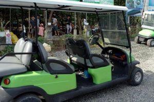 Bạc Liêu sẽ thí điểm 50 xe chạy bằng năng lượng điện phục vụ khách du lịch