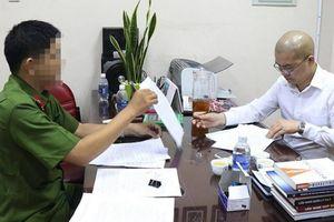 TP.HCM chuyển hồ sơ vụ CEO Alibaba Nguyễn Thái Luyện sang các tỉnh