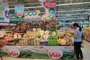 21 sản phẩm OCOP Đồng Nai được đưa vào kinh doanh tại 2 siêu thị Big C ở Đồng Nai