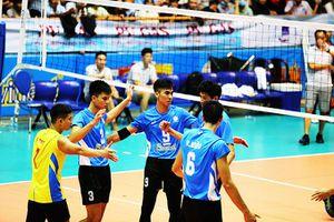 4 vận động viên Sanest Khánh Hòa tập trung đội tuyển quốc gia