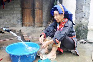 Nỗ lực 'xóa trắng' những địa bàn thiếu nước sạch