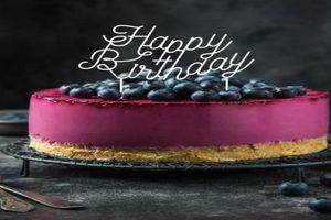 Những lời chúc sinh nhật bạn bè hài hước nhất