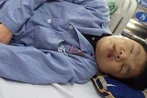 Hãy giúp đỡ cậu bé nạn nhân vụ trả thù bằng bom năm xưa