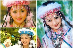 Đời hồng nhan bạc mệnh của nàng Hàm Hương phim 'Hoàn Châu cách cách'
