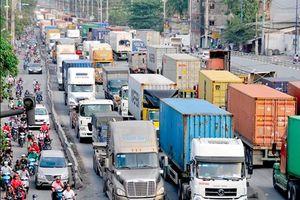 5 năm tới, chiến lược phát triển giao thông của TP.HCM có gì?
