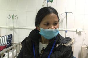Xót xa hoàn cảnh người phụ nữ phải cầm cố nhà lấy tiền chữa bệnh cho mẹ chồng