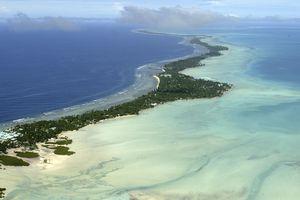 Chặn ảnh hưởng Trung Quốc, Australia 'lấy lòng' các quốc đảo ở Thái Bình Dương