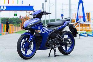 Yamaha Exciter 155 VVA - Iphone của Việt Nam